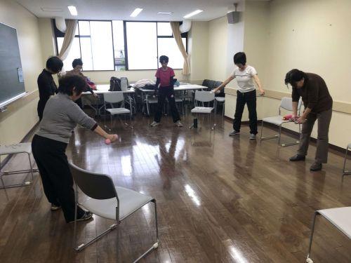 4月2日(火) 葛飾スポーツリポート