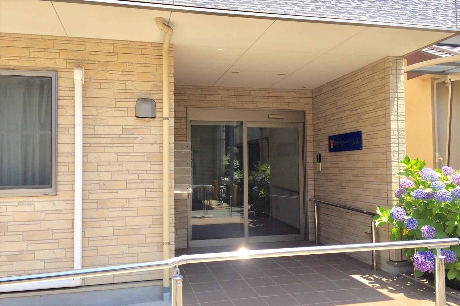 サービス付き高齢者向け住宅「クオーレトーリツ立石」
