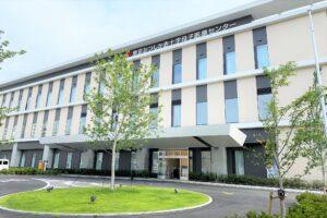 東京かつしか赤十字母子医療センター